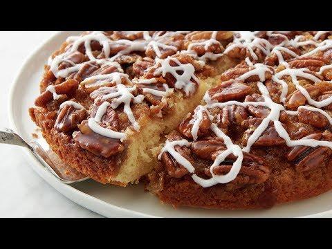 pecan-pie-upside-down-cake-|-betty-crocker-recipe