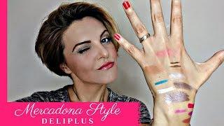 Favoritos de Deliplus. ¡Maquillaje duradero, fácil y natural! thumbnail