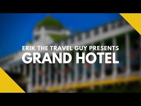 Grand Hotel Mackinac   Insider Guide!