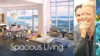Two Lincoln Tower Apartments in Bellevue, WA - ForRent.com