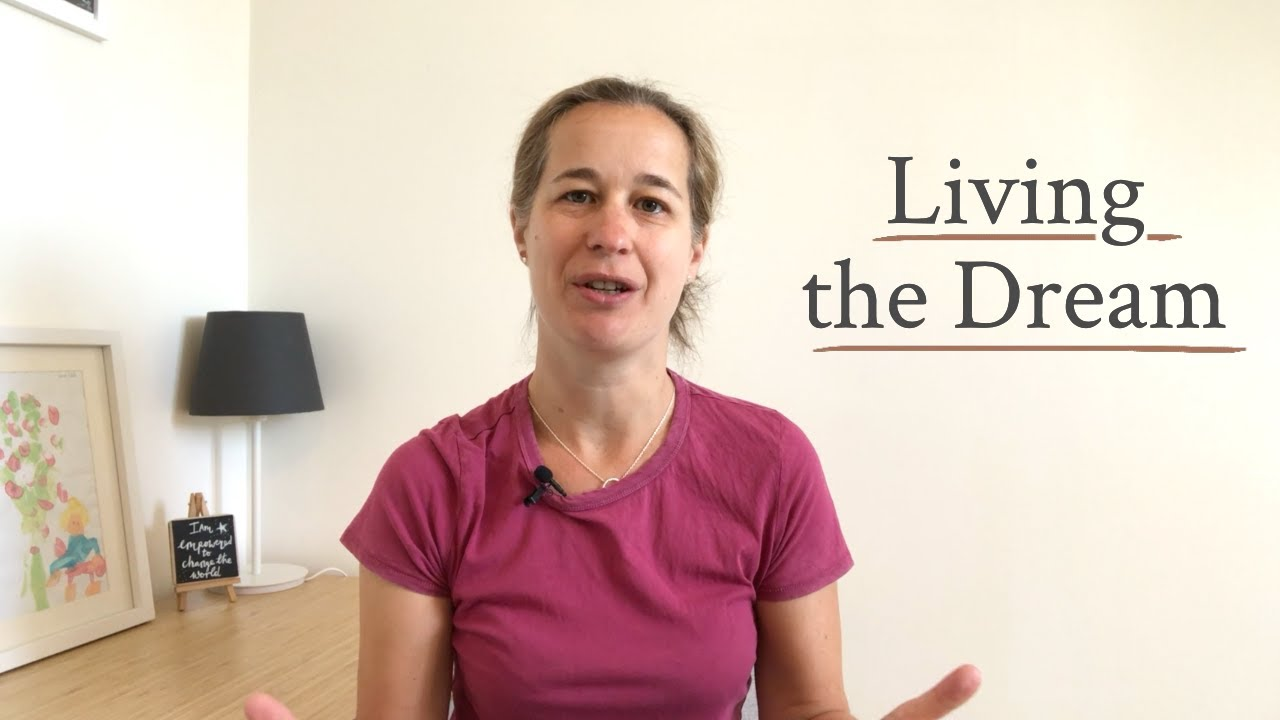 Living the Dream | Singleness Series Part 6 of 6