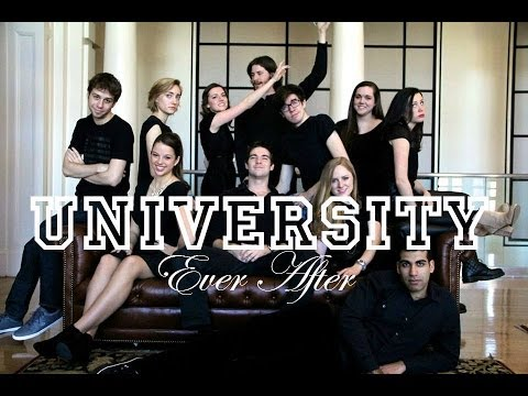 University Ever After
