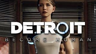 Maschinen mit Gefühlen 🎮 DETROIT: BECOME HUMAN #003
