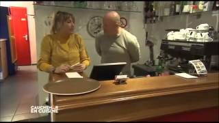 Cauchemar en cuisine   S02E05   L'Ovalie