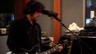 "Black Rebel Motorcycle Club performing ""Beat The Devil"