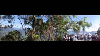 Identificando los lugares naturales con mayor potencial turistico en Tenango de Doria Hgo