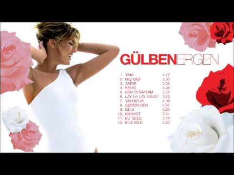 Gülben Ergen - Olta (Şarkı Sözleri + Fotoğraflar)