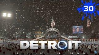 DETROIT: BECOME HUMAN - Il mio finale (Parte 2) - Walkthrough ITA #30