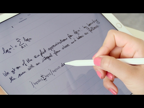 Nebo: Note Taking with pen for windows (Free for limited time)