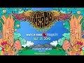 The Peach Music Festival - Thursday 7/25/2019 - live from Scranton, PA!