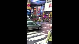 Shakti Mohan in New York City