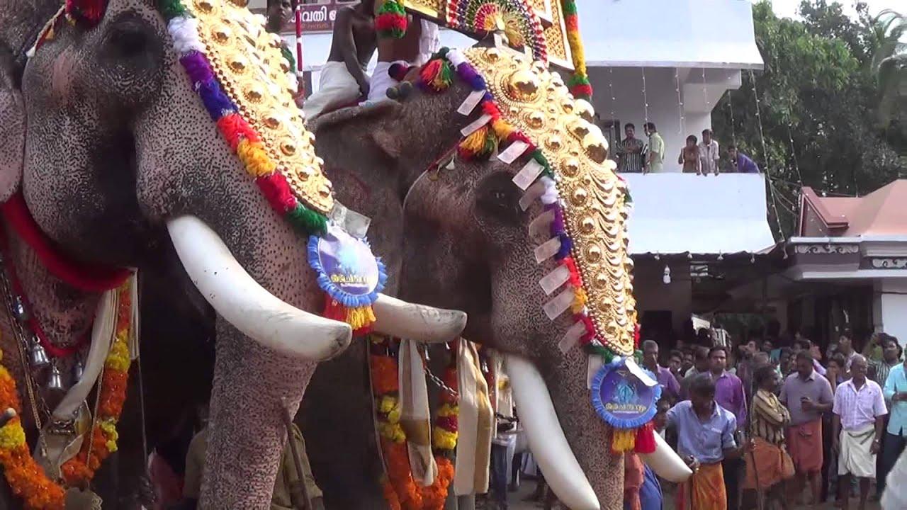 Thechikottukavu Ramachandran Mass Entry - Cheeram ...