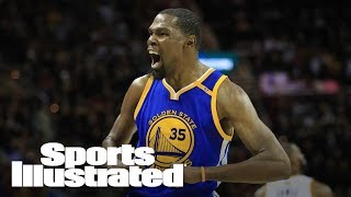 Warriors Vs. The World: How To Create The Perfect Team To Beat GSW | SI NOW | Sports Illustrated