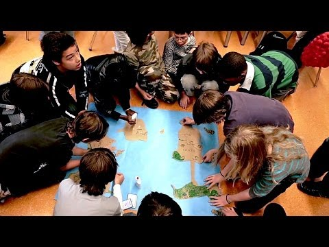 Building Formative Assessment into Game-Based Learning