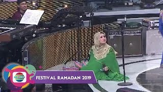 Download Mp3 Nah Loh ! Cici Paramida Sampai Nyungsep Gara Gara Kena Virus Perkenalan - Festiv