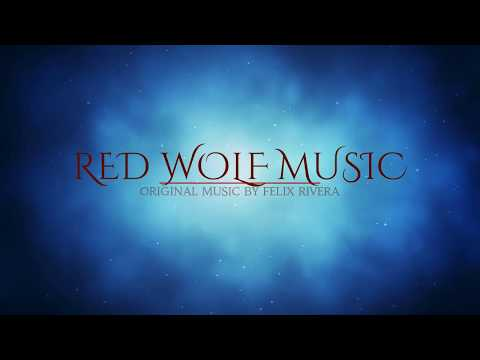 Red Wolf Music Compilation: Native american flute music for relaxation, meditation, Reiki, Yoga.