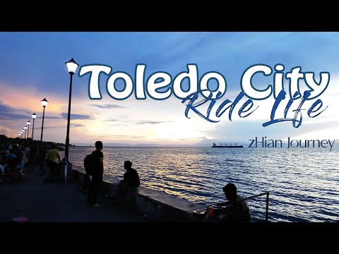 Ride Life in Toledo City