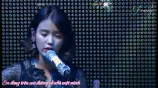 [Vietsub + Kara] Bad day - IU (live - Modern Times Epilogue Concert) mp3