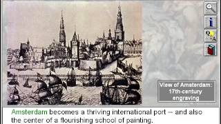 Baroque Arts and Northern Europe (The Baroque Part 2)