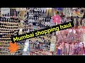 Mumbai jewellery shopping haul (Ani style)hindi