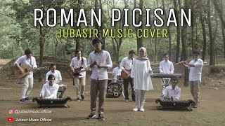 ROMAN PICISAN - DEWA19 | JUBASIR MUSIC COVER
