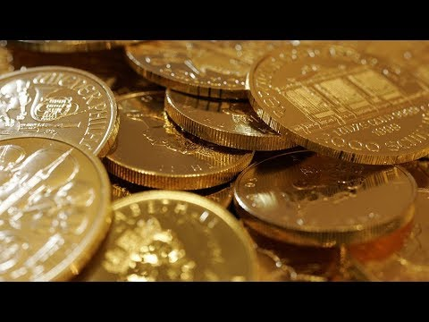 Crypto, Metals and Moving into the Grand Solar Minimum: Noble Gold Charles Thorngren