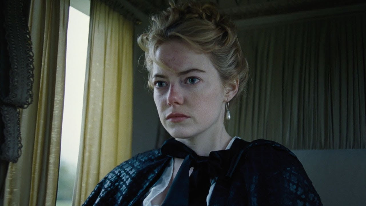 Download THE FAVOURITE | A Matter of Perspective | FOX Searchlight