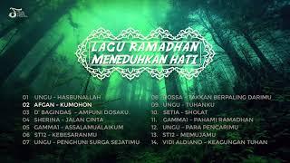 Lagu Ramadhan Meneduhkan Hati | Kompilasi