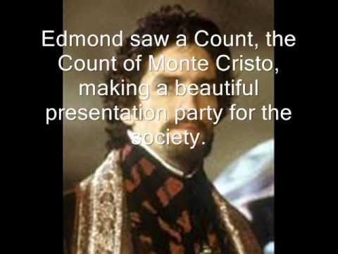 O Conde Monte Cristo Dayane Zanetil Youtube