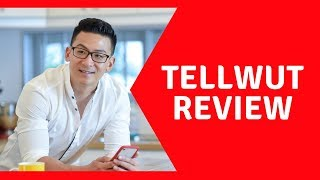 Tellwut Review - Does This Work OR Not??