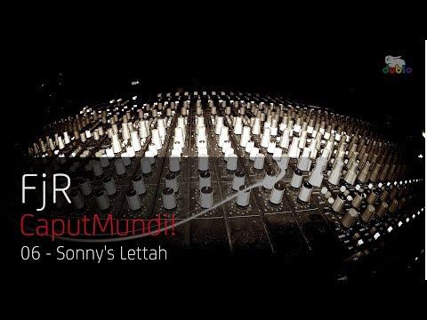 FjR - CaputMundi - Sonny's Lettah