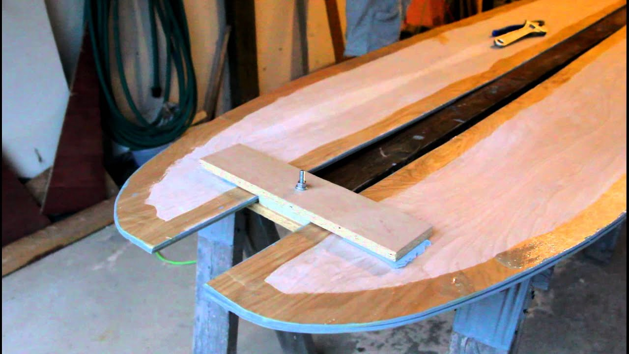 diy canvas and plywood kayak part 6 applying the edging canvas