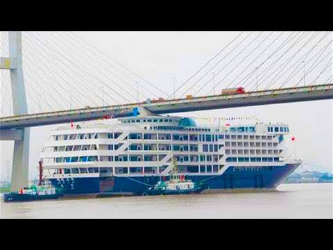 Funniest Cruise Ship Fails