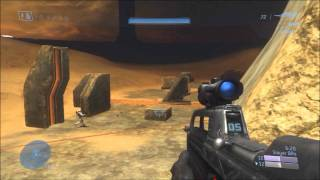 Halo 3 | Slayer BRs on Sandbox [Gameplay/Commentary](, 2011-12-28T11:04:38.000Z)