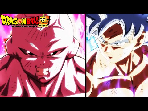 Dragon Ball Super Episode 130 Review The Greatest Showdown Of All Time! The Ultimate Survival Battle