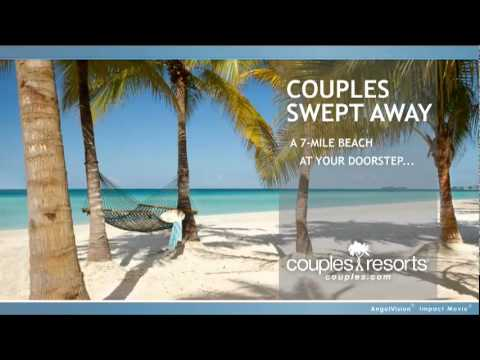 Escape to Couples Resorts in Jamaica from YouTube · Duration:  3 minutes 6 seconds