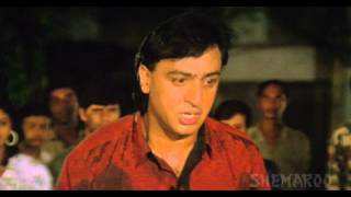 Dulaara - Part 9 Of 17 - Govinda - Karisma Kapoor - Best Bollywood Comedies
