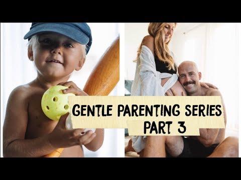 Gentle Parenting | SIBLING CONFLICT & Partner Disagreements