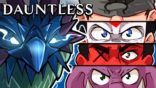 dauntless-time-to-hunt-some-monsters-4-player-squad