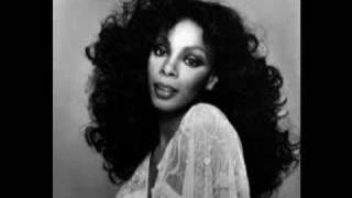 Donna Summer - If it hurts just a little