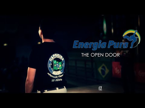 "Energia Pura ""The Open Door"""