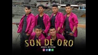OLVIDARTE JAMAS DE SON DE ORO PRIMICIA 2018