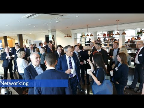 Finance Director and CFO Networking Events - FD Recruit