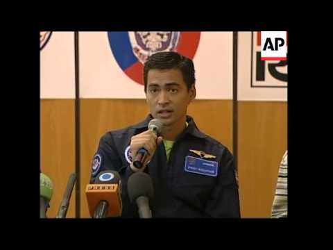 Malaysia Cosmonauts