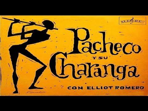 Pacheco & su Charanga - La Melodía