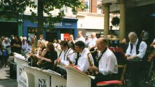 MAMBO no.5  -ZPG/New York Dance Band-YORK/