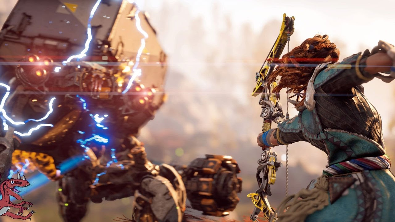 Horizon Zero Dawn – MOST AMAZING PICTURES PICKED BY GUERRILLA (Photo Mode Competition Week 3)