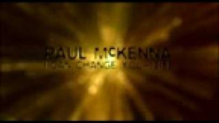 paul mckenna i can change your life programme 4