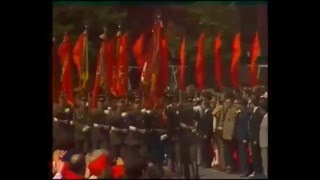 Soviet Song Long Live Our Power Да здравствует наша держава