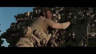 Стена (2017) - русский трейлер